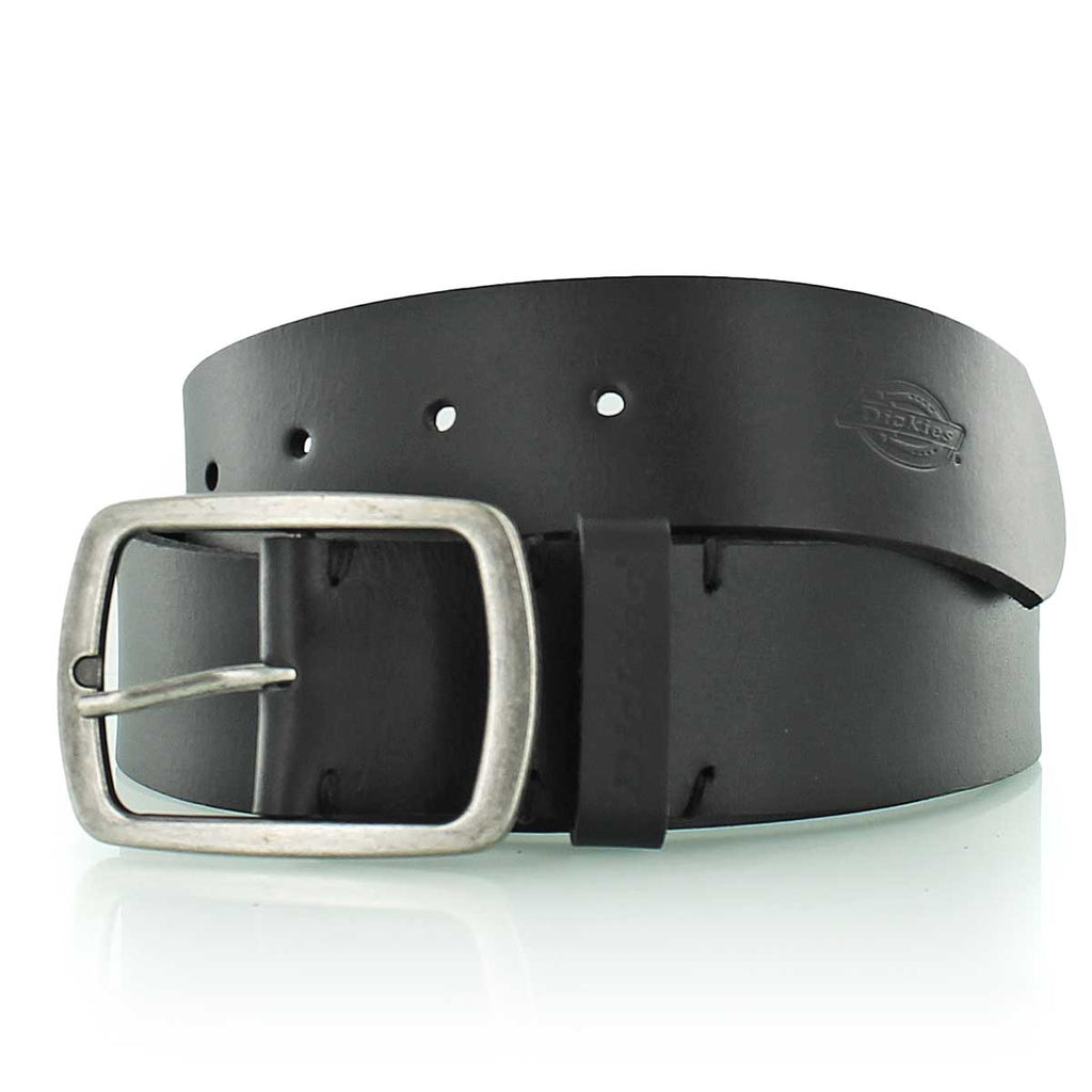 Dickies Eagle Lake Belt Black L/XL - My Favorite Things