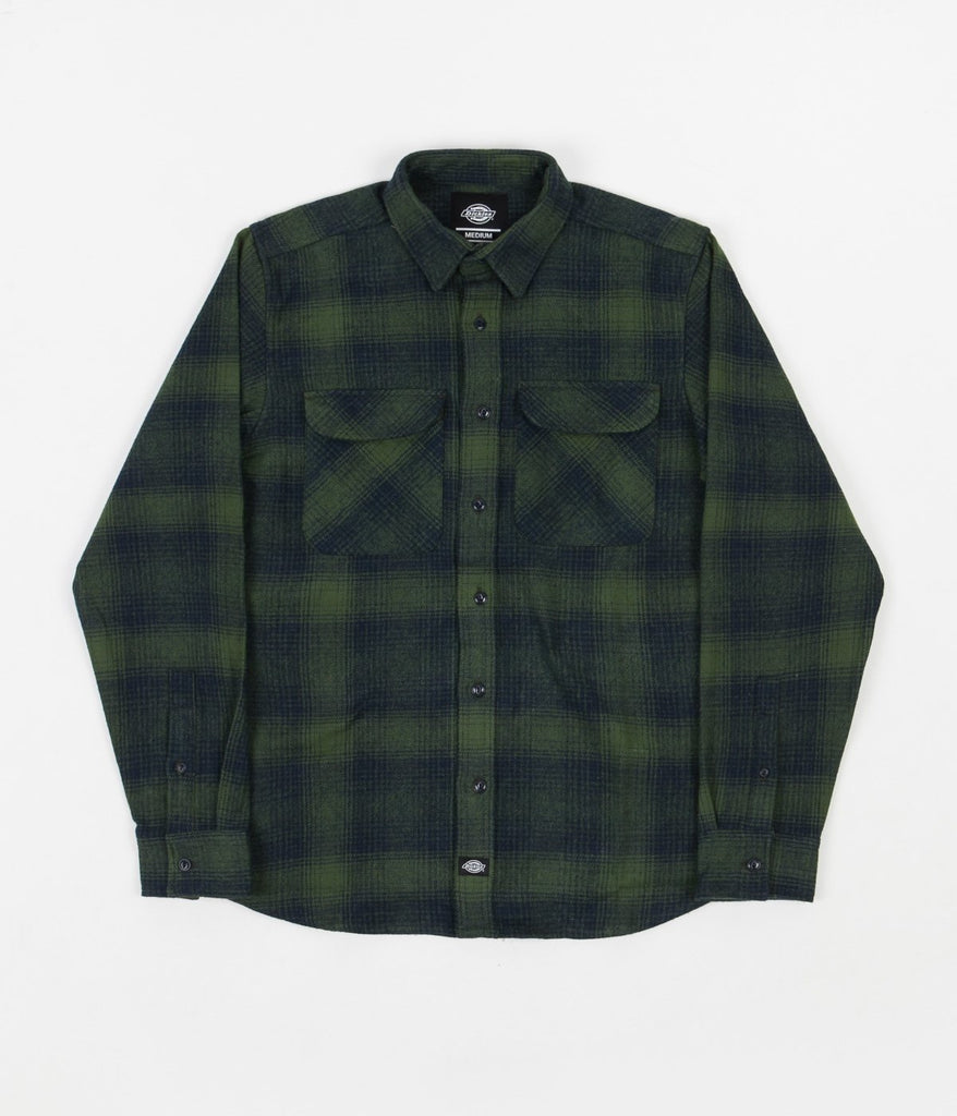 Dickies - Pleasant Hill Army Green