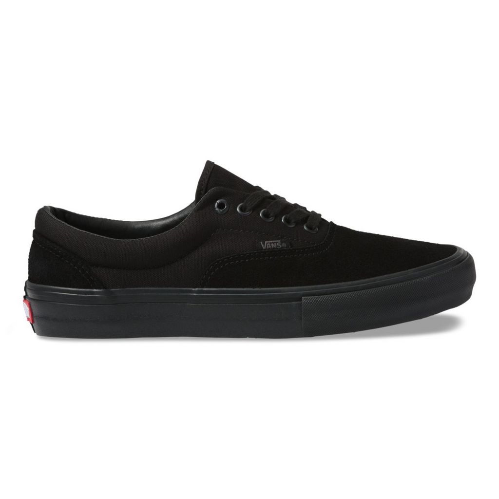 Vans - Era Pro Blackout, Shoes, Vans, My Favorite Things