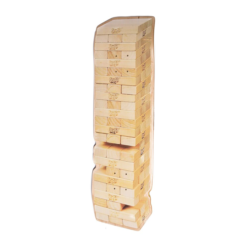 "Alltimers Jenga Board 8,5"", Decks, Alltimers, My Favorite Things"