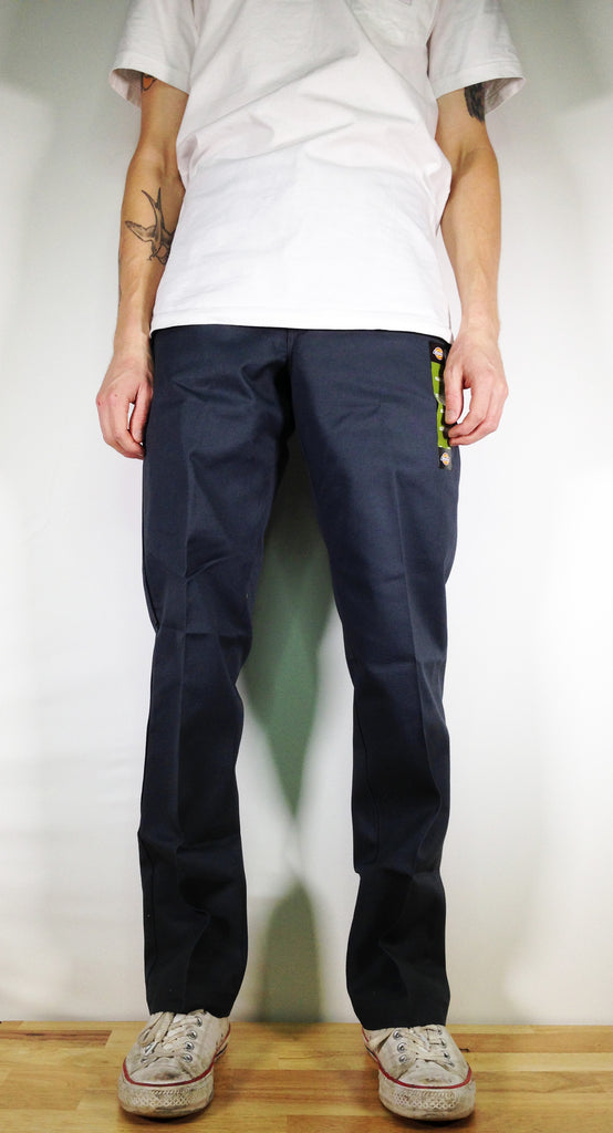 Dickies Industrial Work Pant Charcoal Grey - My Favorite Things