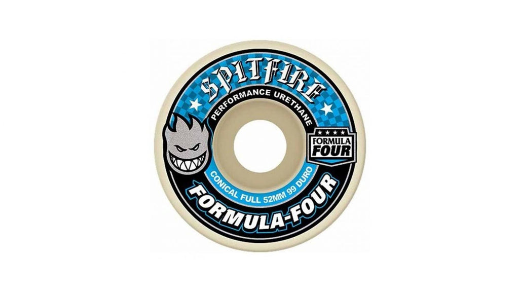 Spitfire Formula Four 99D Conical Full 52mm