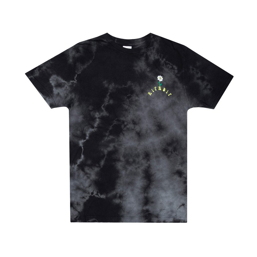RIPNDIP - Unicorn Rider T-Shirt Black Lightning Wash