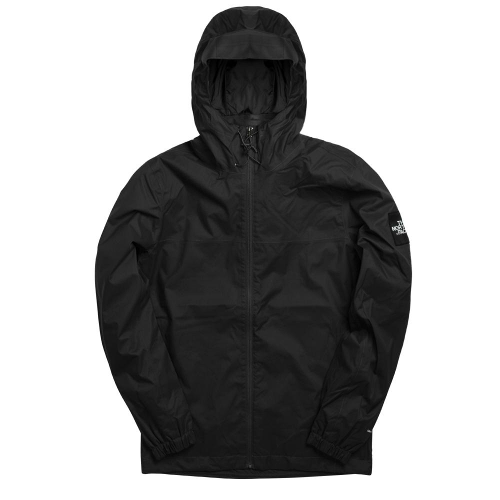 The North Face M Mountain Q Jacket Black/White, Jackets, The North Face, My Favorite Things