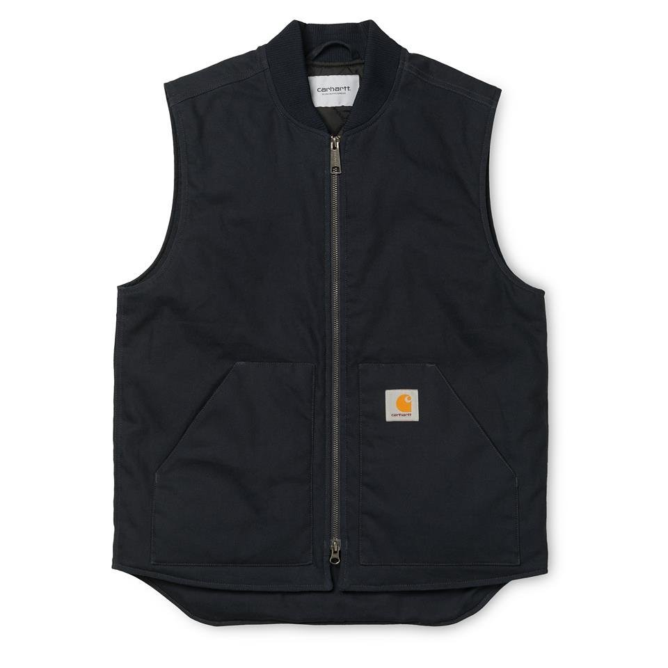 Carhartt Vest Black, Jackets, Carhartt WIP, My Favorite Things