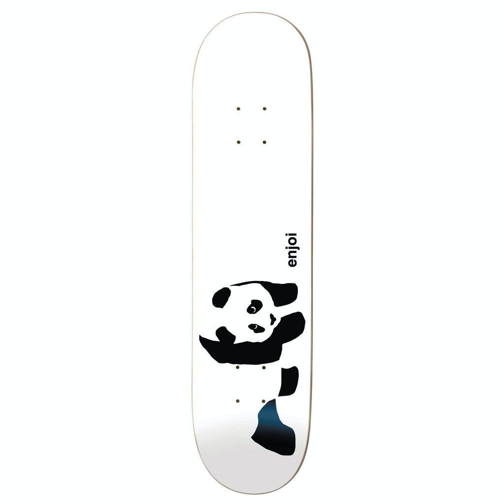 "Enjoi Whitey Panda 8.0"", Decks, Enjoi, My Favorite Things"