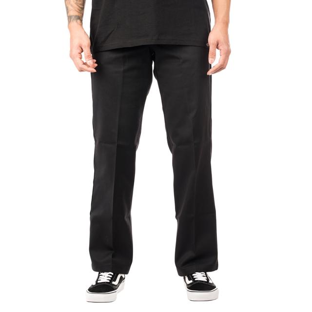 Dickies Industrial Work Pant Black - My Favorite Things