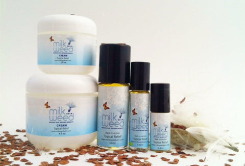 Milkweed Balm is a product you can feel good about using.