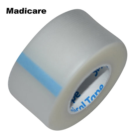PE Tape Medical Breathable First Aid Surgical Medical Tape for Skin Eyelash Extensions