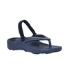 Kids Starfish  Jandal Navy