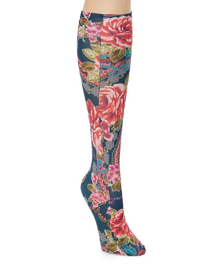 Celeste Stein Shelby Compression Socks