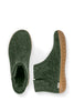 Glerups Boot - Rubber Sole - Forest