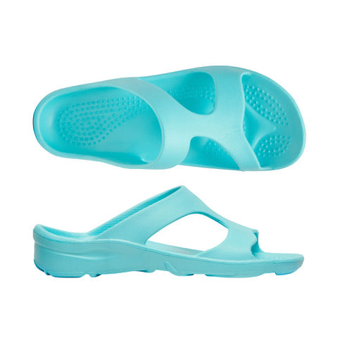 Indy Orthotic Slides Mint