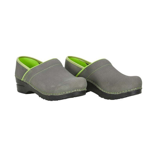 Sanita Prof Grey/Lime