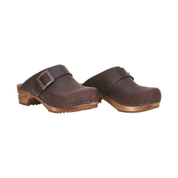 Sanita Urban Brown