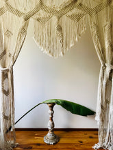 Load image into Gallery viewer, Macrame Curtains