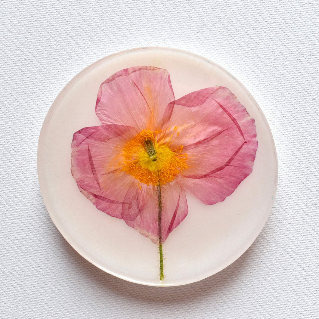 Floral Resin Art | Bespoke Item