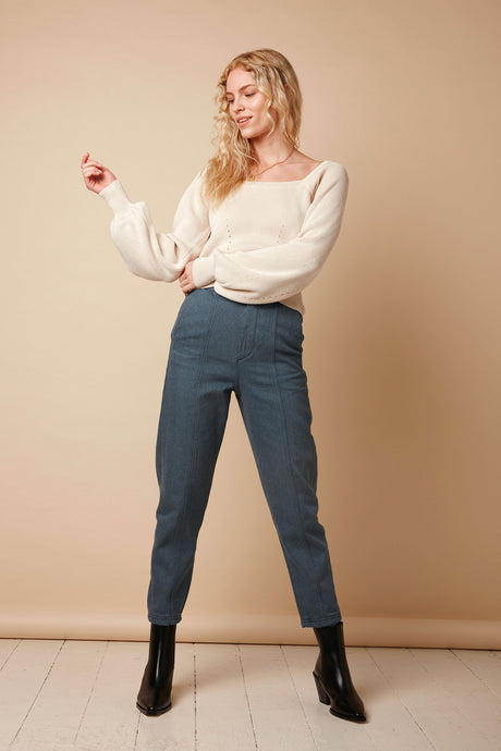 The Willow Tapered Jean