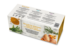 Welsh Chicken with Turmeric & Sweet Potato - Taster Pack