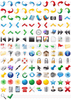 Basic Icons - Detailed Version