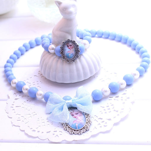 Christmas Gift for Girls Baby Child Kids Jewelry