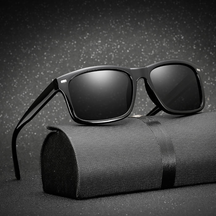 Night Vision Goggles Anti-glare Polarize Sunglasses