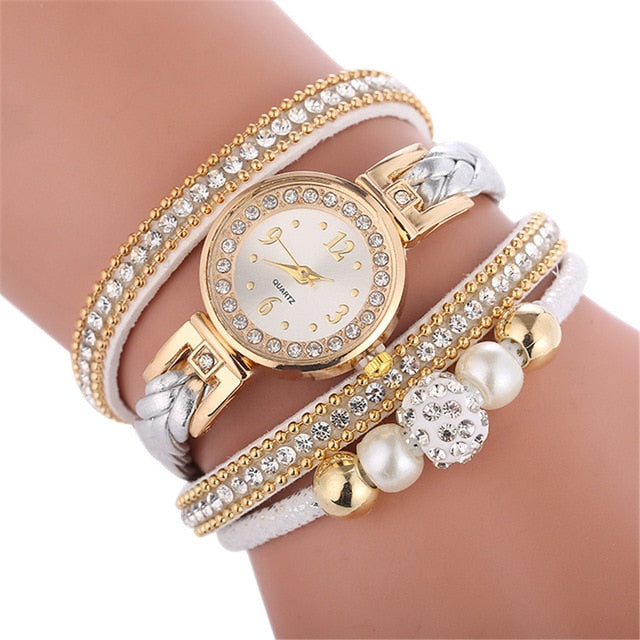 Luxuy Beautiful Women watches