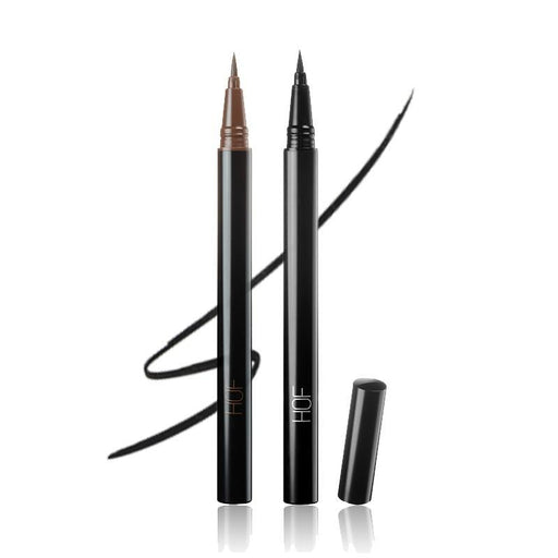 Black Liquid Eyeliner  Marker Pencil Waterproof  Eye Liner Pen