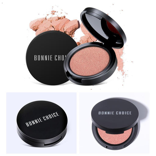 Makeup Baked Blush 6 Colors Professional Cheek Make Up