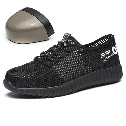 Anti-piercing Mesh women Shoes