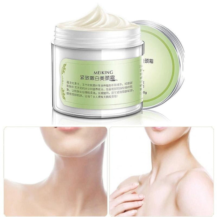 Natural Extract Essence Neck Cream