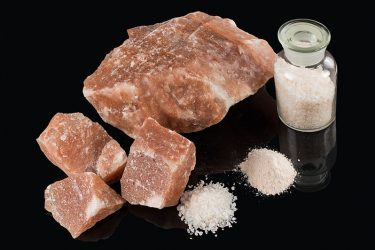 Pink Himalayan Salt – What About It?
