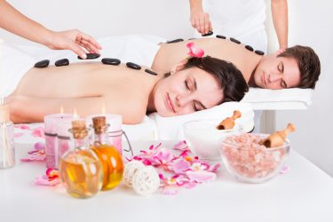 What Is Stone Massage Therapy?