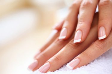 Essential Oils For Your Nails