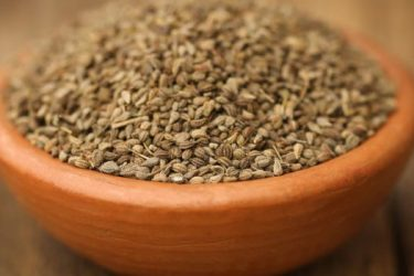 7 Wonders Of Carom Seeds