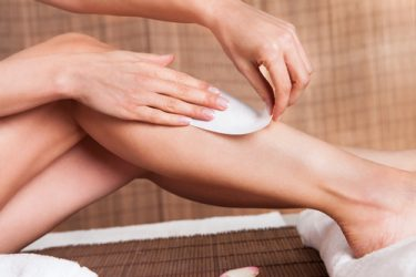 Natural Body Hair Removal Treatment