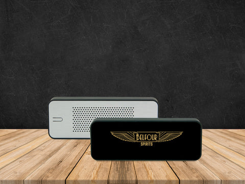 Evrybox™ 4400mAh Charger + Speaker