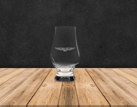 6oz Glencairn glass
