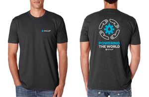 Powering the World Tee