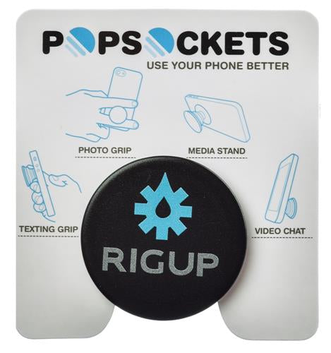 RigUp Pop Socket
