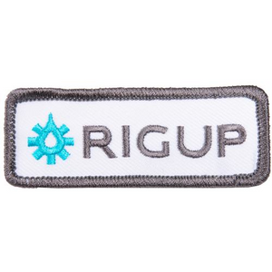 RigUp Henley Patch