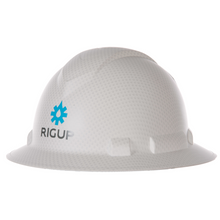 Load image into Gallery viewer, RigUp Ridgeline Hard Hat