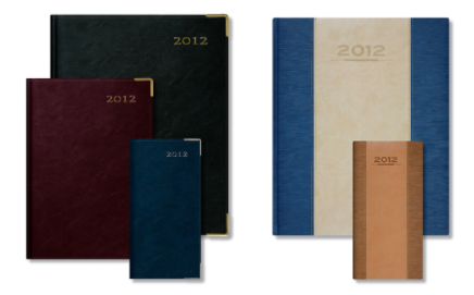 DIARY 2012 CLOSEOUT
