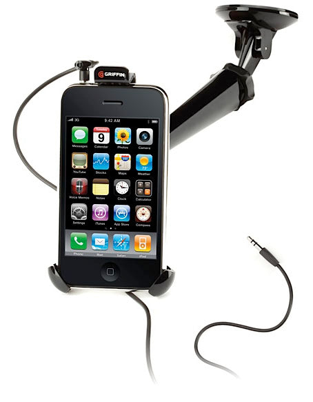 UNIVERSAL MOUNT WITHOUT AUX CABLE AND MIC