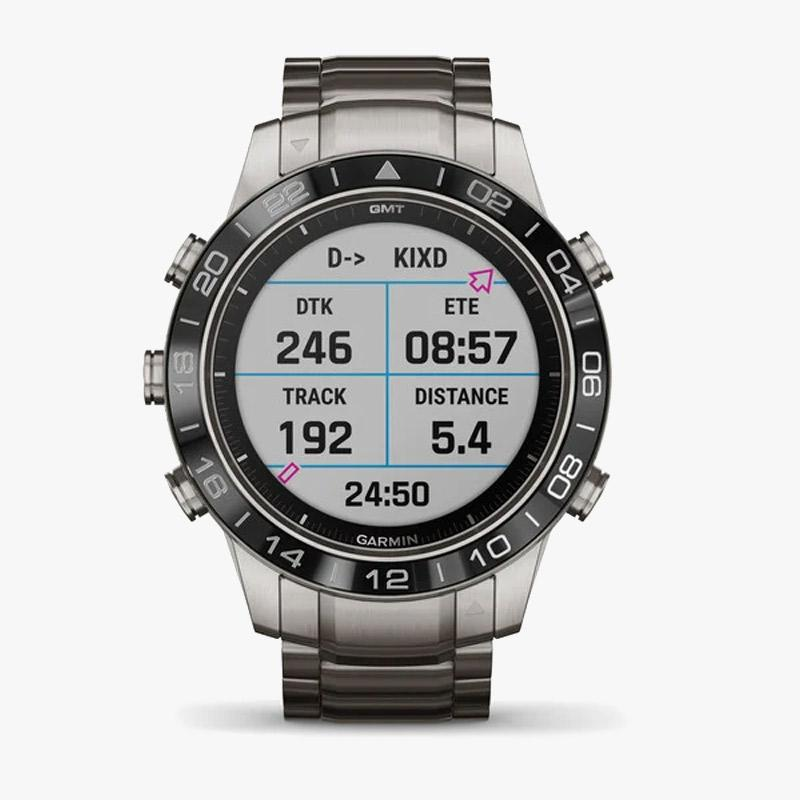 Garmin 010-02006-44 MARQ Aviator Herrenuhr