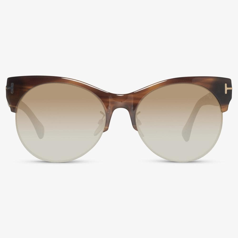 Tom Ford Damen Sonnenbrille FT9350 5745F