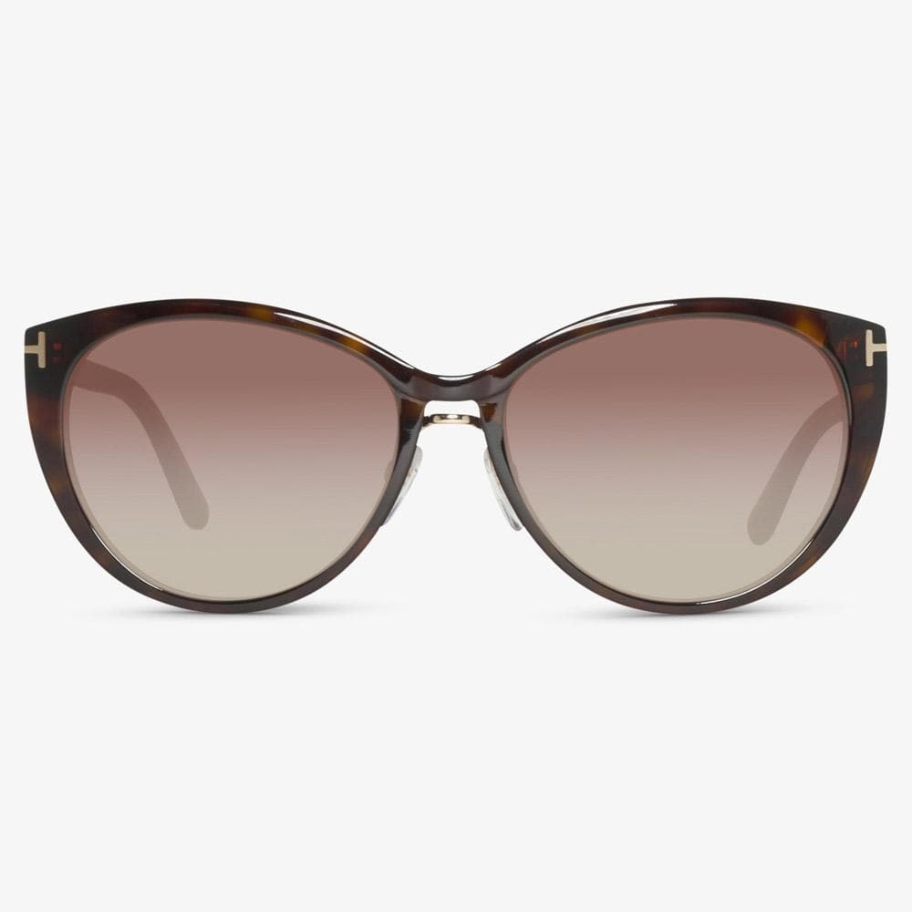 Tom Ford Damen Sonnenbrille FT0345 5752F