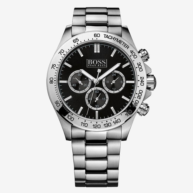 Hugo Boss HB1512965 Ikon Herrenuhr