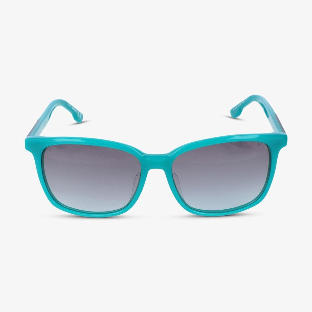 Diesel Sonnenbrille DL0122-F 93B Shiny Light Green