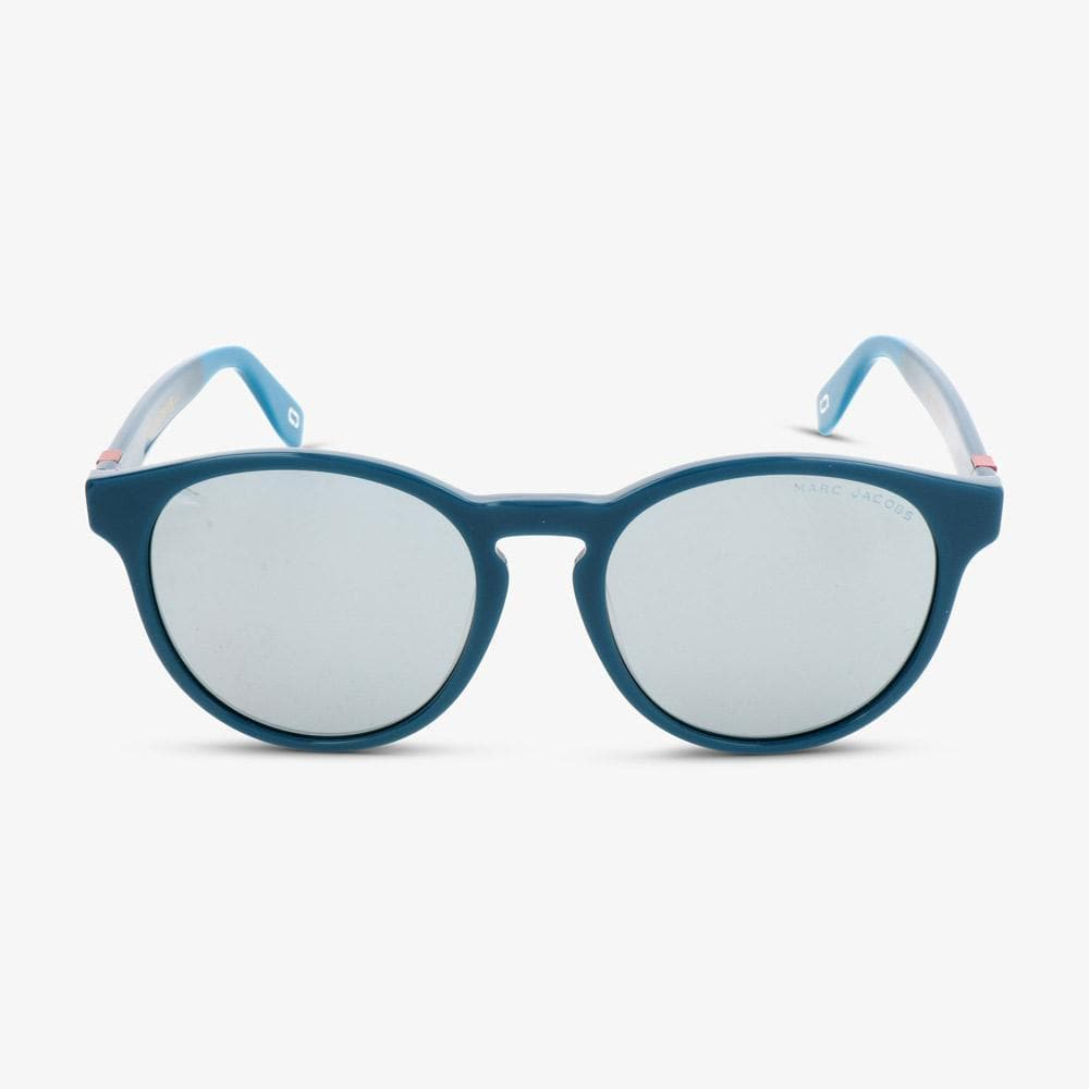 Marc Jacobs Sonnenbrille MARC 351-S ZI9 Transparent Teal Teal